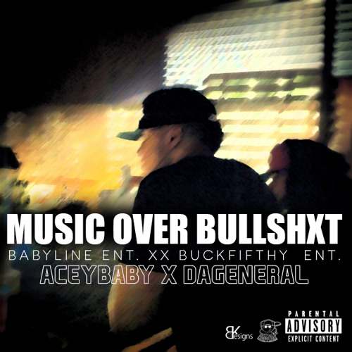 Music Over Bullshxt