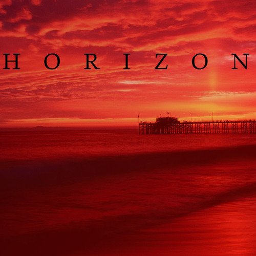 Ross Olman - Horizon