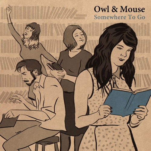 Owl & Mouse - Don't Read The Classics