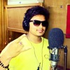 DIL SE RE ROCK VERSION BY SURAJ CHAUHAN at At Recording studio. ....