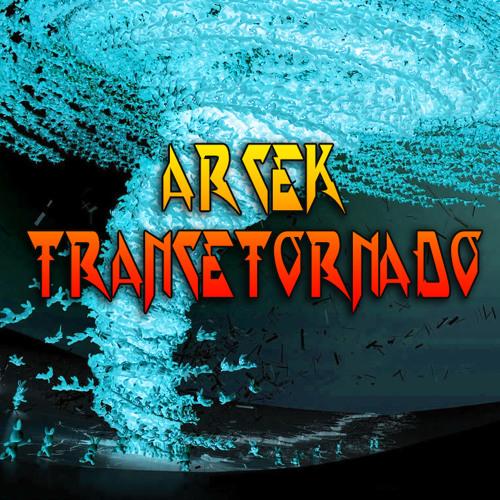Arcek - TranceTornado (2013)★ FREE DOWNLOAD ★