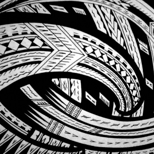 Tribal Theory - Fill It Up - - 2014
