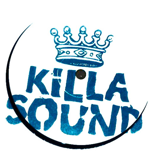 "[KILLA002] Compa - Murda Dub (10"" Hand-Stamped Vinyl OUT NOW)"