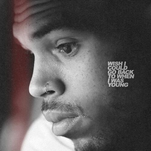 Home - Chris Brown