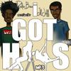 Radio Base FT Lil Jeff  IGOTHOES