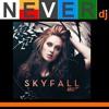 Adele vs Amaru - Skyfall 2014 (Minimal Remix) www.neverdj.com