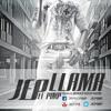 "JEP ""EL PIMP""- LLAMA V2 PRODUCED BY JOSIAS GOLD HAND MASTER: RASHAI"
