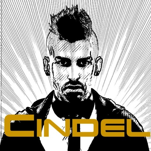 DJ CINDEL - THE KING OF DRUMS (My Signature Sound)