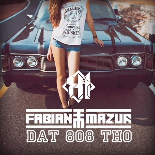 Fabian Mazur - Ethnic Twerk (Y'all Know) [FREE]