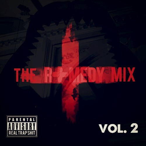 THE REMEDY MIX - VOL. 2