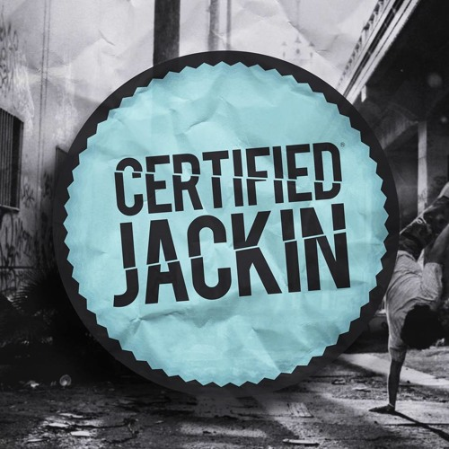 ILL PHIL PRESENTS - THE CERTIFIED JACKIN MIXTAPE 005
