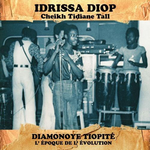 Idrissa Diop & Cheikh Tidiane Tall - Massani Cissé