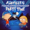 Spankers Ft Machel Mantano & FatMan Scoop -Party Time