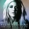 Ellie Goulding - How Long Will I Love You (J - Art & Madan Remix)