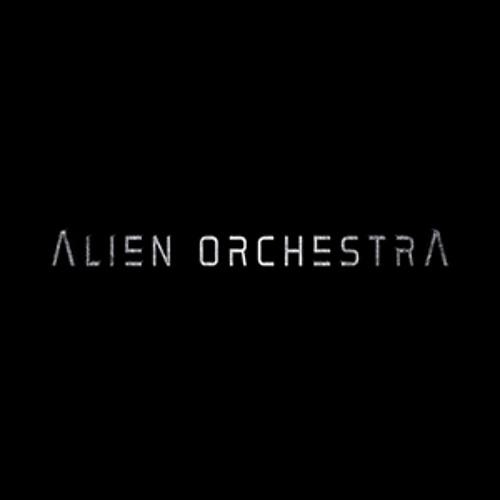 ALIEN ORCHESTRA 'Fallen' (teaser)