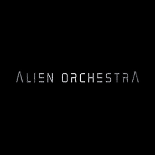 ALIEN ORCHESTRA '20 Light Years Away' (teaser)