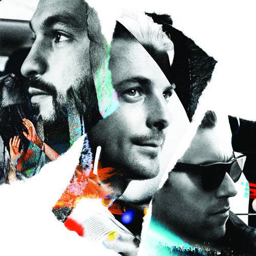 Swedish House Mafia - One Last Tour (A Live Soundtrack)
