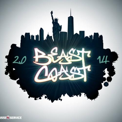 K-391 - Beast Coast 2014 [FREE DOWNLOAD]