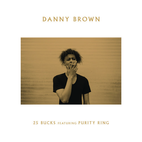 Danny Brown -  Dip (Noah D Remix) Fool's Gold Recs