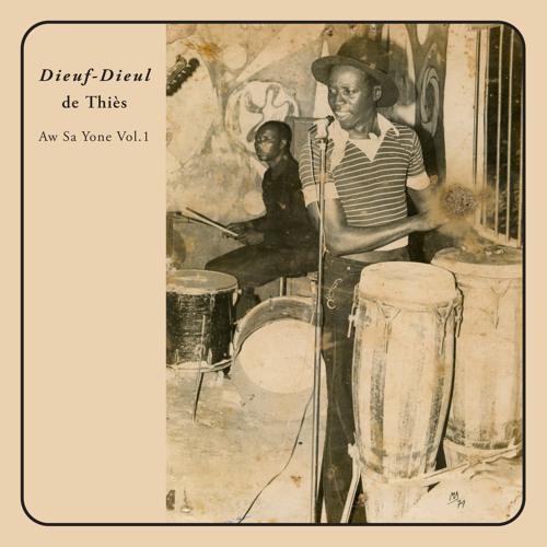 Dieuf-Dieul de Thies - Aling Na Djimbe