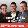 Ted Sets Sports Radio Dudes Straight on Paul Desmond & Dave Brubeck