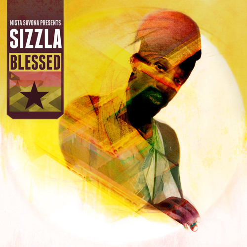 Sizzla - Blessed (Deejay Theory remix) [Muti Music]