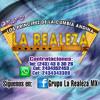 EL PERDEDOR-GRUPO LA REALEZA MX Portada del disco