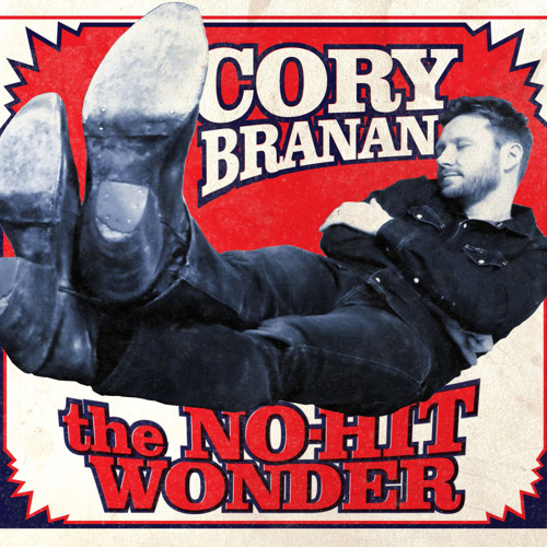 """""""The No-Hit Wonder"""" by Cory Branan (feat. Craig Finn & Steve Selvidge of The Hold Steady)"""