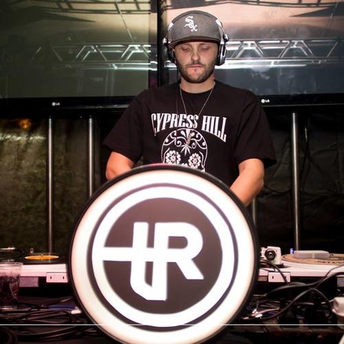 DJ Fab @ Techno Route 10 Anos - 23.03.2014