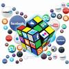 Los universales - Redes Sociales