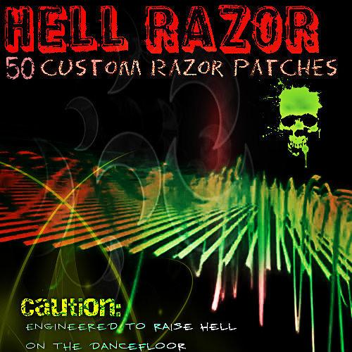 Hell Razor for NI Razor