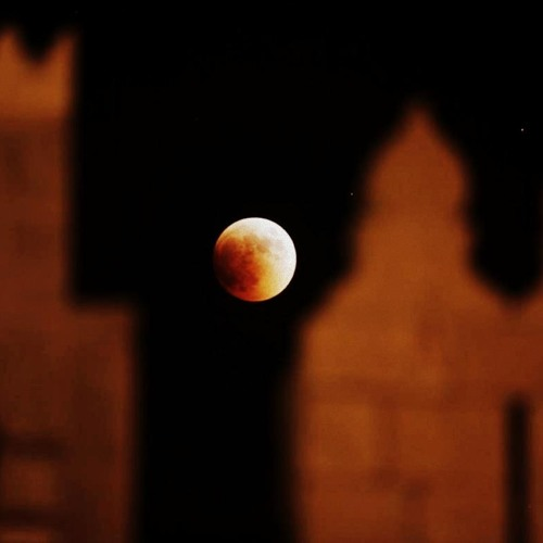 A Night On The Blood Moon   15.04. 2014 FREE DOWNLOAD!