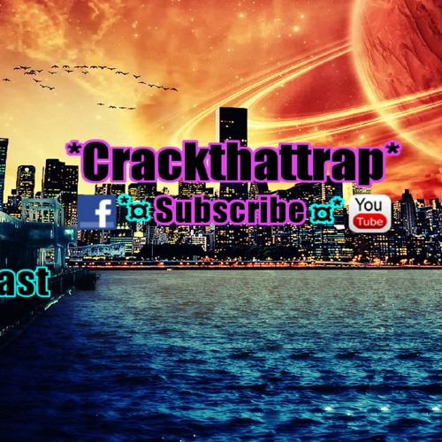 Crackthattrap 4 Life Routine* 2014 Brand new !* Dj DB*