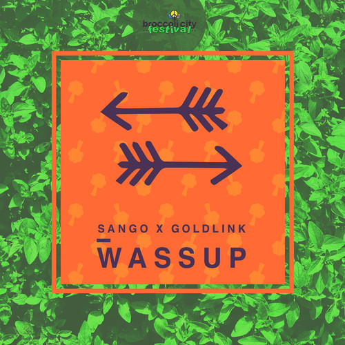 Sango x GoldLink - Wassup [Free Download]