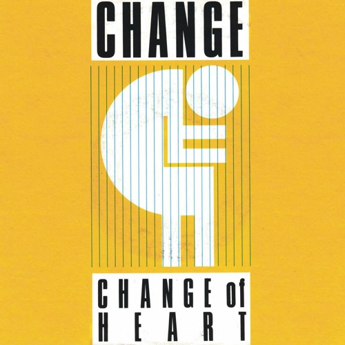 Change Of Heart (Dr Packer's Epic Voyage)