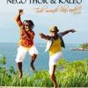 CARIBBEAT (KALEO E NEGO THOR) MUSICA:DERERÊ 2014