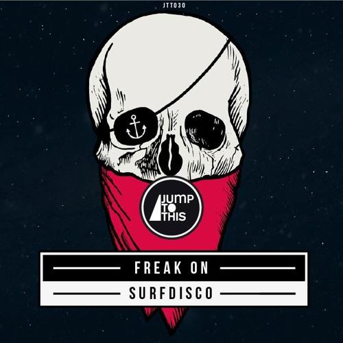 Surfdisco - Freak On