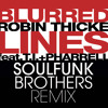 Robin Thicke ft. Pharrell Williams - Blurred Lines (SoulFunk Brothers Remix)