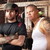 Calle13 El Residente Mix
