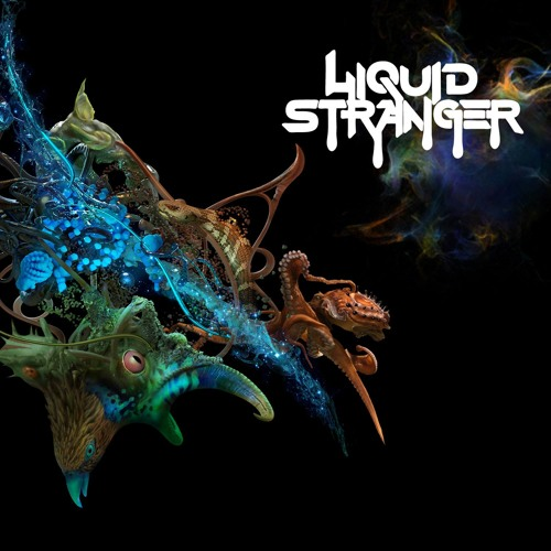 Liquid Stranger -Brace For Impact feat. Honeycomb & Saratonin