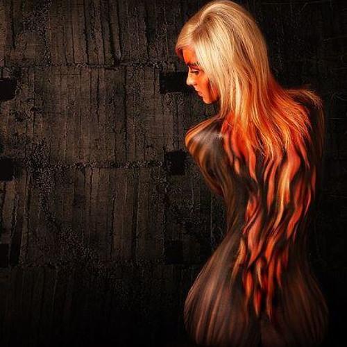 Nadia Ali - Crash and burn (dj Shah magic island extended mix)