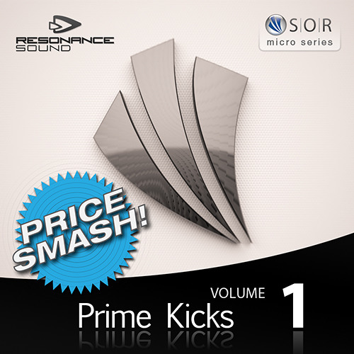 SOR - Prime Kicks Vol.1