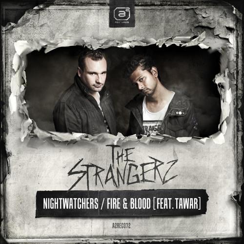 The Strangerz - Nightwatchers (#A2REC072 Preview)