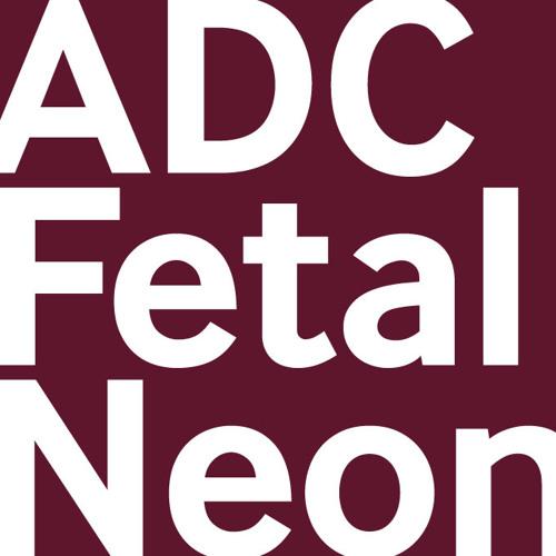 May 2014's Fetal and Neonatal highlights