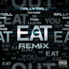 Mally Mall - Eat (Remix) ft. Tyga, YG, & Lloyd (Prod. Ty Dolla $ign & The Audibles)