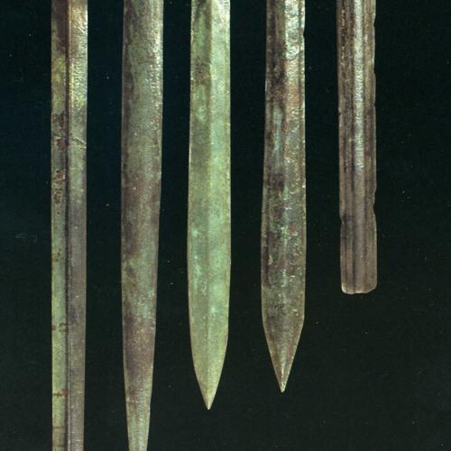 Museo in Onda - Puntata 4_Un'antenata di Excalibur