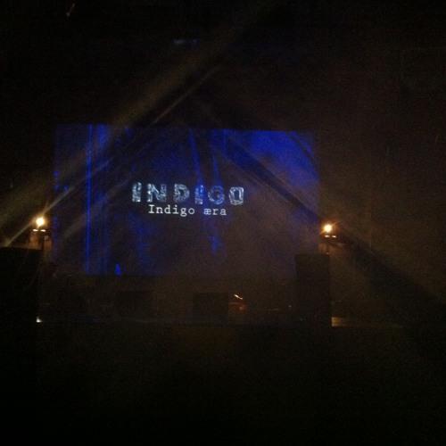 Jasper Wolff & Maarten Mittendorff @ Indigo aera labelnight // TrouwAmsterdam [12-04-2014]