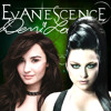 Demi Lovato ft. Evanescence - My Heart Attack Is Broken