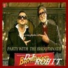 PARTY WITH BHOOTNATH  [Dj Rohit ]