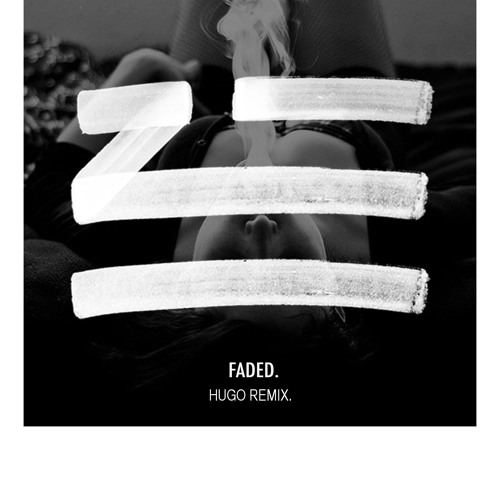 ZHU - Faded (Hugo Remix)